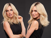Margot By Jon Renau Remy Hh Hand Tied Light Weight Smartlace Front Mono Wigs