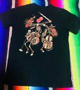 Rude Gallery Rockin And039jelly Bean T-shirt M Size From Japan Free Shipping