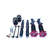 Cxracing Damper Camber Plate Coilovers Suspension Kit For 11-17 Honda Odyssey