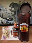 Blair's Halloween Reserve Limited Edition 18/199 Hot Sauce Ghost Pepper Chili