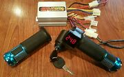 Razor Rsf 350 Rsf350 Mx350 Mx400 Custom Variable Speed Kit Powerful 24volt Only