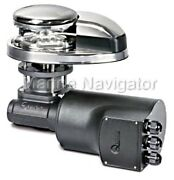 Quick Dp3 Anchor Windlass W/ Drum 700w 12v 850kg 90a 8 Mm Din766/iso