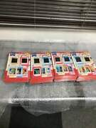 Sailor Moon Film Collection Set Vintage Rare Trading Card From Jp F/s