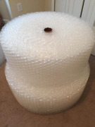1/2 X 12 Wide Large Bubbles Perforated 12 250 Ft Bubble + Wrap