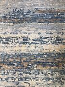 Marvelous Modern - Soft Melody Rug - Contemporary Carpet - 7.10 X 10 Ft.