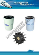 Service Kit For Volvo Penta 4.3gxi-a Models Inc 21213660 841750 3847644