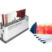 Binding Machine Electric Document Hot-melt Binder Thermal/a4 Binding Cover110mm