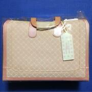 Hello Kitty Vanity Back Dial With Key 200 Piece Rare Vintage From Japan F/s