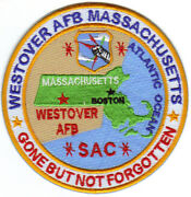 Westover Afb Massachusettes, Sac Gone But Not Forgotten Y