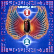 Journey - Ultimate Best Greatest Hits 1 And 2 [new Cd] Japan - Import