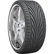 4x 285/25zr20 Toyo Proxes T1r 93y Ultra High Performance Tires 285/25/20 2852520