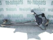 06-11 Cadillac Dts Oem Winshield Wiper Motor And Transmission Linkage 15872721