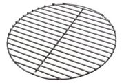 High Heat Charcoal Fire Grate For Large Big Green Egg Ceramic Grill Smoker