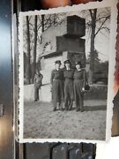Auxiliary Territorial Service Private Photo Women Girls Army Schleswig Photo