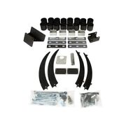 Performance Accessories Pa60223 3 Body Lift Kit For 2010-2012 Dodge Ram 2500