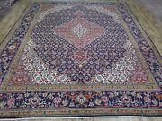 Hand Knotted Persian Tabriz Carpet Outstanding Design And Color 400 X 300 Cm