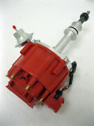 Small Block Ford V8 289 302 65k Volt Hei Distributor With Ignition Coil Mercury