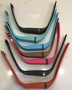 7 Qty For Fitbit Flex Replacement Bracelet Watch Band- Unbranded Size Large
