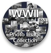 13000+ Wwii World War 2 Photo Images And Maps Picture Video Collection Dvd Disc