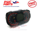 Seadoo 2012-3 Rxt-x As Rs / Rxp-x 260 Oem Lcd Gauge Instrument Cluster 278002961