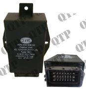 Made To Fit Ford New Holland 87577636 Flasher Unit New Holland T6000 T7000 Tl Tl
