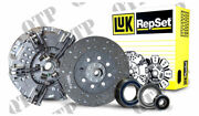 Made To Fit Ford New Holland 5167935 Clutch Kit New Holland T50s Tls 35s Ls Case