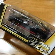 1965 Ford Mustang Gt American Muscle 20th Diecast Super Rare 1000 Limited F/s