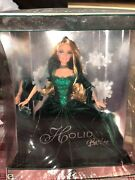 Holiday Barbie Doll Collection