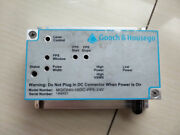 Free Ship Dhl Or Ems Gooch And Housego Mqc041-15dc-ppk-24v Used And 100 Tested
