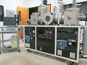 Mv Systems Dual Chamber Pecvd For Asi/csi/cge Deposition