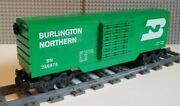 Lego Train Boxcar Burlington Northern Not For Sale At This Time