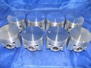 Pistons And Rings 64 65 66 67 Cadillac 429 V8 .020 And .060