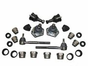 Front End Repair Kit 65 66 67 68 69 70 Chevrolet Truck C10 P10 New Ball Joints