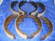 Brake Shoes And Wheel Cylinders 67 68 69 Mustang 289 302