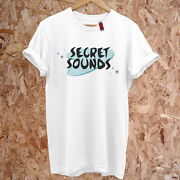 As Worn By Grohl Secret Sounds Foo Off The Record Fighters Premium T-shirt S-5xl