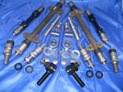 Front End Repair Kit 49 50 51 Ford Cars And 1952 1953 Mercury