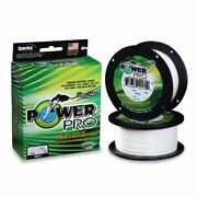 Power Pro Spectra Braided Fishing Line 65 Lb Test 1500 Yards White 65lb