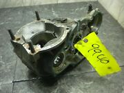 1986 Ktm 350 Mx Mxc Engine Motor Crank Cases Right And Left 9940