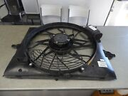 E60 M5 M6 Radiator Ac Cooling Electric Fan Assembly No Blades