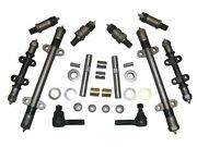 Front End Repair Kit 53 54 Chrysler Windsor And New Yorker W/ Manual Steering New