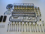 Deluxe Engine Rebuild Kit 1942 - Early 1948 Buick 320 New 42 46 47 48