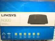 Linksys N300 E1200 Wi-fi Router Wireless Parental Controls N300 Mbps Ethernet