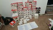 Liberty Falls Americana Collection Buildings And Accessories Excellent Condition