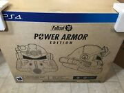 Fallout 76 Power Armor Edition Ps4 Playstation 4 Sold Out In Hand Ready To Ship