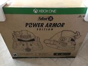 Fallout 76 Power Armor Edition Xbox One Sold Out In Hand Ready To Ship