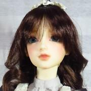 Super Dollfie 16 Daria Dress Limited Very Rare Doll Toy Collectible From Japan