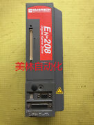 Emerson En-208  Used Ship For Dhl Or Ems