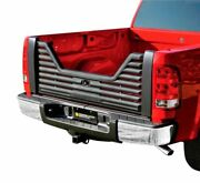 Stromberg Vg-15-4000 Louvered Tailgate Fits 15-18 F-150/17-18 F-250 Sd/f-350 Sd