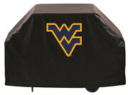 Ncaa - West Virginia Grill Cover College Team Logo