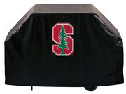 Ncaa - Stanford Grill Cover College Team Logo